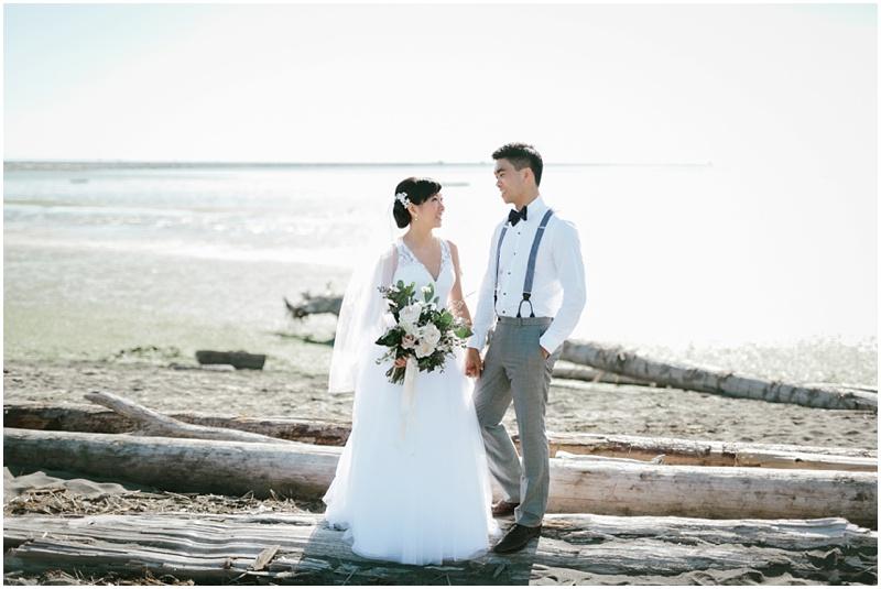 Tychicus & Rachel – Wedding