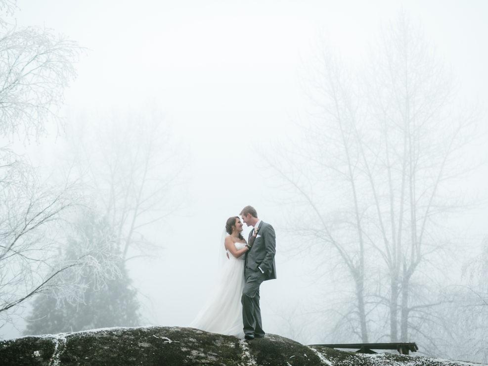 Elijah + Sarah // Wedding