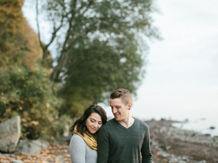 Iain + Shonagh // Engagement